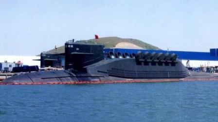 中国核潜艇战力多强? 美媒这话在理: 性能提升2倍不容小觑了