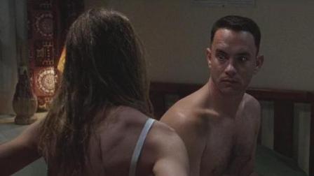 让女人懂爱的男人, 原来是位超级跑男, 一部经典爱情片