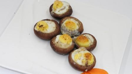 美食心计 2017 第65集 香菇和鹌鹑蛋的绝妙搭配 两口一个不嫌多 65