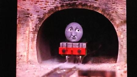 小火车托马斯和他的朋友们动画片第3集 亨利的悲惨故事
