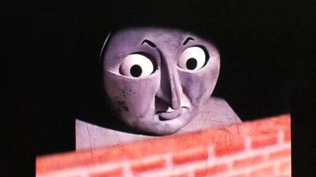 小火车托马斯和他的朋友们动画片第4集 爱德华, 高登和亨利
