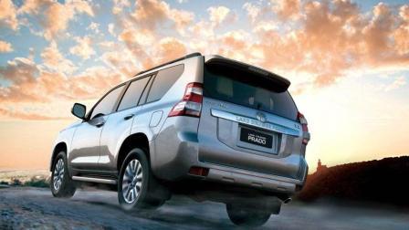 中东版霸道2700真实报价, 丰田普拉多33万能买到? 平行进口车价格后的黑幕!
