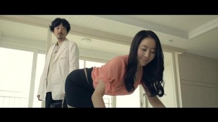 韩国电影《愈合伴侣》尺度惊人 激情不断