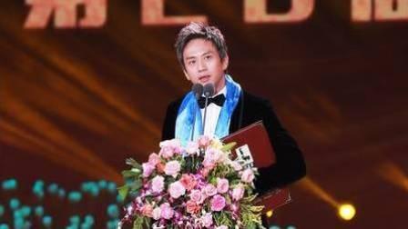 《金鸡奖》最佳男主角影帝:邓超接受新浪记者采访