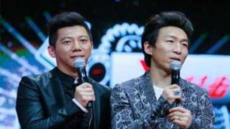 陈羽凡宣布退出娱乐圈才五个月就复出了? 感情明星退出和复出都是闹着玩的吗
