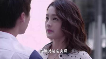 《千金归来》李易峰和李沁街头秀恩爱, 我抱我老婆碍谁事了