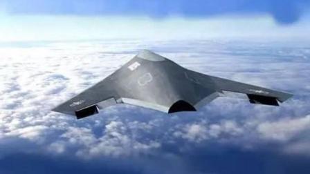思远军事 第一季 中国无人机在航母上实战化!战斗力提升倍