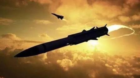 中国王牌换装鹰击12! 速度高达3.5马赫, 一枚就能重创对手