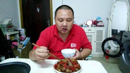 江西省上饶市上饶县铁山乡特产美食大胃王中国吃播视频