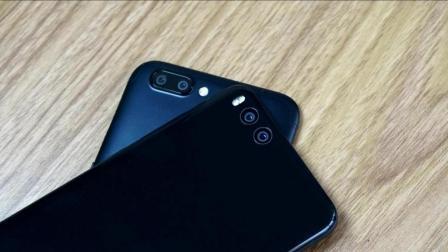 小米Note3和OPPO R11拍照对比评测