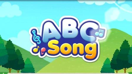 和警车珀利一起学歌谣(3)英文字母ABC歌ABC Song-幼儿园安全教育|傲仔小天地
