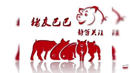 现代化养猪场3D猪舍设计动画视频高清