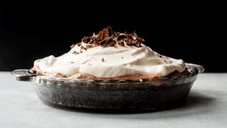 甜腻腻, 巨型奥利奥巧克力奶油慕斯蛋糕
