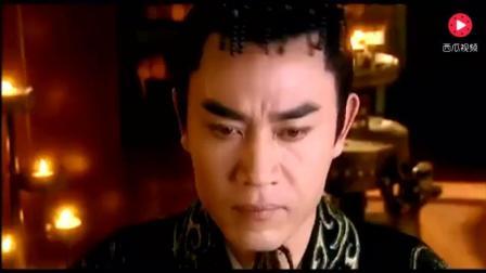 """这首《汉武大帝》的主题曲, 唱出了韩磊的""""帝王之声"""""""