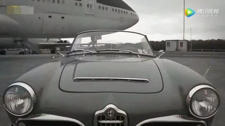 汽车改装奇兵翻新老爷车 , 这才是真正的老司机, 独一无二老爷车
