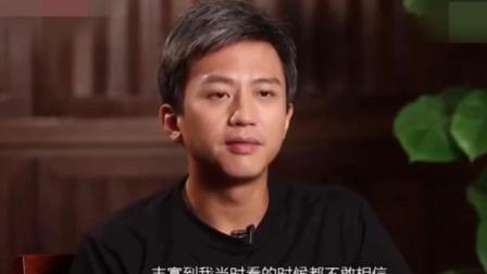 邓超自爆曾在《烈日灼心》拍摄前与同志人群深度接触, 探寻灵感!