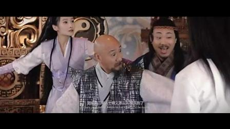 丁贺主演《侠在江湖漂》原来古代人的朋友圈点赞是这样的!