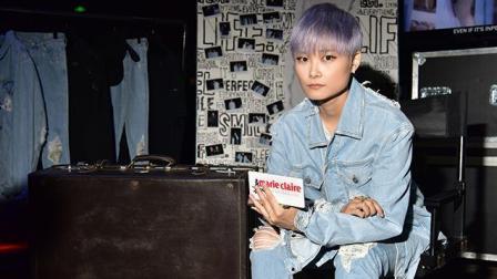 李宇春专访: 灵感从不枯竭, 致力于给歌迷最好的