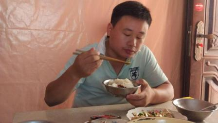 浙江省宁波市北仑区柴桥街道特产美食吃播视频减肥美食