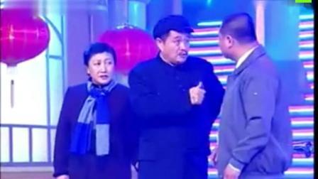 范伟不服赵本山, 决定要当场来个测验, 哈哈忒搞笑了!