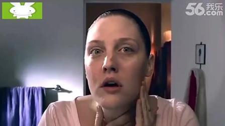 胖妹要和自己的意中人约会, 化妆时突然发现竟然能给自己整容!