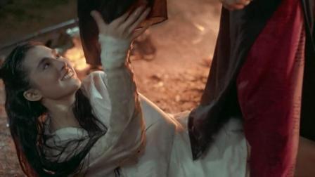 """牡丹花下死做鬼也""""风流"""", 只是这个死法有点太恐怖了!"""