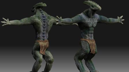 人类差点没有统治地球, 恐龙时期曾有高智商类人生物出现!
