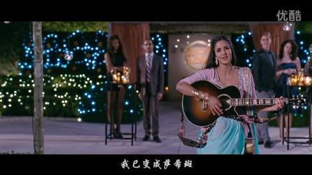 印度电影歌舞-沙鲁克汗《爱无止境》3_高清