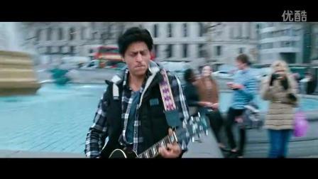 印度电影歌舞-沙鲁克汗《爱无止境》4MV_高清