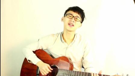 【大鹏音乐室】吉他弹唱教学 第十一期 宋冬野 《安河桥》