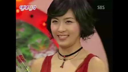 韩国经典综艺节目《情书》, 看一次笑一次, 满满的都是回忆!