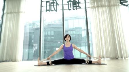 腰腿总是僵硬伸展不开? 快练习腰腿修复瑜伽, 变回轻盈灵动的自己!