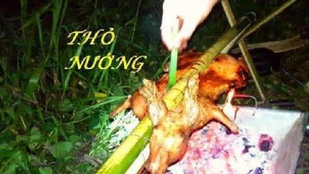 舌尖上的美食: 这才是兔肉最美味的吃法, 过瘾, 口水都收不住了!