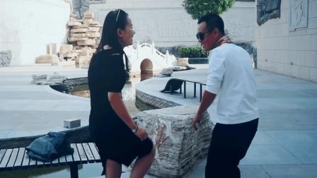 宁夏龙凌波: 宁夏十三妹的爱情故事, 这段经历太感人了