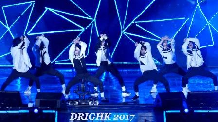 EXO《前夜》乐天演唱会
