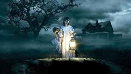 7分钟带你欢乐看鬼片《安娜贝尔2: 诞生》上演吓唬萝莉的100种方法, 经典恐怖片强势回归