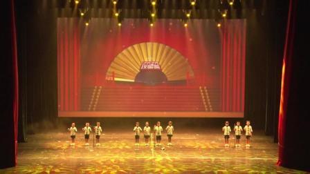 常州小主持人培训, 少儿口才表演, 艺秀常州大剧院儿童小主持人培训班