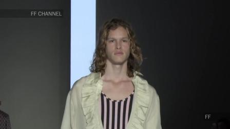 Christian Pellizzari 春夏米兰男装时装秀 - Spring Summer 2018 Full Fashion Show