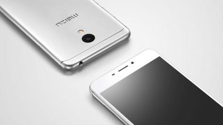 百元级最强拍照? 魅蓝6正式发布: 祖传2G运存, 售价699起!