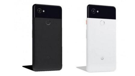直逼iPhone X! Google Pixel 2外观与价格泄漏: 钦定安卓最快旗舰