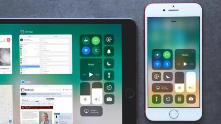 「科技三分钟」iOS 11 正式发布! 超赞新功能汇总