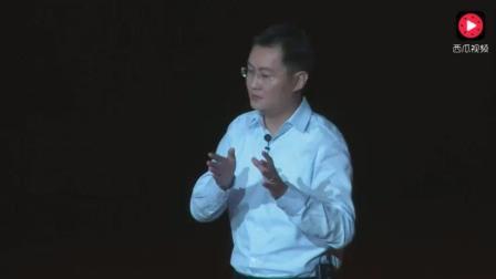 马化腾: 创业初期QQ才十几个用户, 我只能假装美女跟别人陪聊