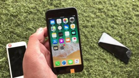 美版iPhone7卡贴机, 升级ios11还能用吗
