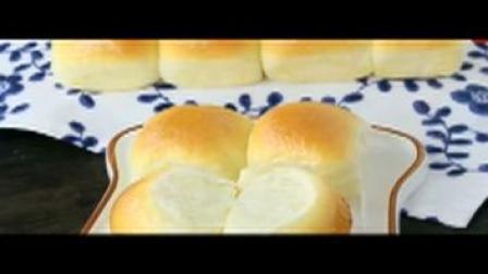 烘焙甜点制作视频 玛德琳蛋糕制作教程