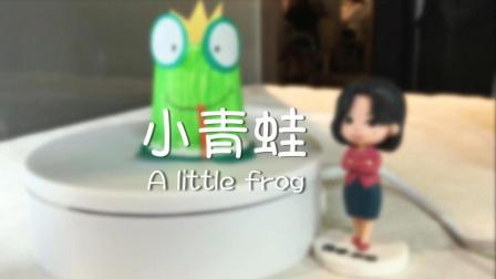 """环保创意手工: 纸杯变身""""青蛙王子"""""""