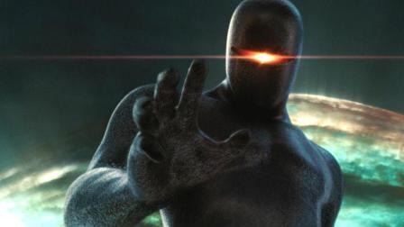 一个外星金属巨人竟能消灭所有人类 5分钟看完科幻电影《地球停转之日》