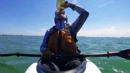 【探险人生】户外淡水喝完怎么办? 闪米特为你介绍三种解决办法。