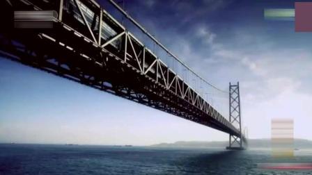见证科技的力量! 中国60间在长江建成100多座跨江大桥