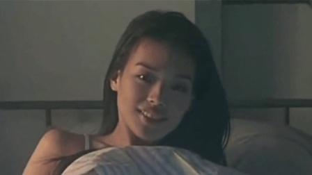 《绝色神偷》中这个场景, 舒淇的这个笑容真是漂亮