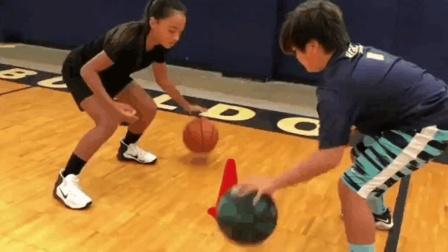 美国青少年篮球训练, 差距从开始就存在了
